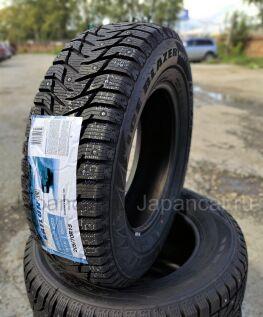 Зимние шины 205/70r15 sailun Ice blazer wst3 205/70 15 дюймов новые в Новосибирске