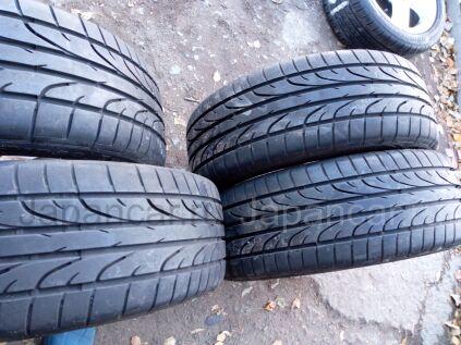 Летниe шины Pinso tyres 215/50 17 дюймов б/у в Челябинске