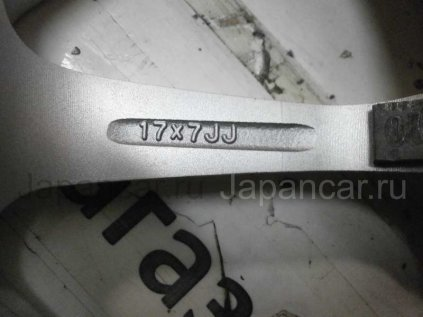 Диски 17 дюймов Kosei sniper japan б/у во Владивостоке