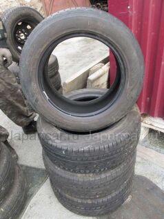 Летниe шины Bridgestone Playz rz1 185/60 14 дюймов б/у во Владивостоке