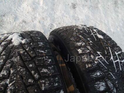 Зимние шины Nokian Hakkapeliitta 7 suv 285/65 17 дюймов б/у в Красноярске