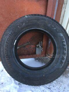 Зимние шины Bridgestone Blizzak dm-v2 175/80 15 дюймов б/у в Хабаровске