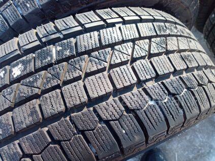 Зимние шины Kenda Icetec neo kr23 205/55 16 дюймов б/у в Челябинске