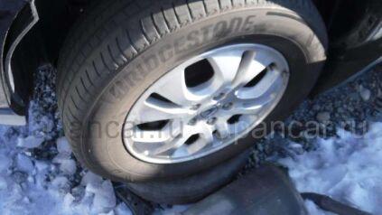 Колеса Acura Mdx 235/65 17 дюймов б/у во Владивостоке