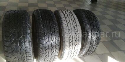 Всесезонные шины Firemax 265/65 17 дюймов б/у в Комсомольске-на-Амуре