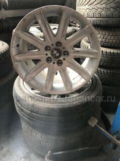 Колеса Null 245/45 19 дюймов Bmw б/у во Владивостоке