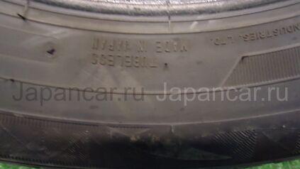 Летниe шины 205/65 15 дюймов б/у во Владивостоке