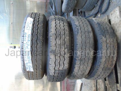 Летниe колеса Bridgestone Ecopia 195/80 15 дюймов Япония новые в Артеме