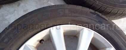 Летниe шины Kenda Kr32 215/60 17 дюймов б/у в Челябинске