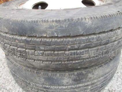 Летниe шины Toyo 205/70 16 дюймов б/у во Владивостоке