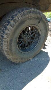 Всесезонные шины Yokogama bridg maxis 265/70 16 дюймов б/у в Нижнем Новгороде