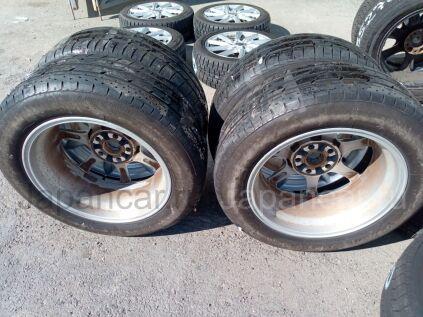 Зимние шины Bridgestone Blizzak vrx 215/60 17 дюймов б/у в Челябинске