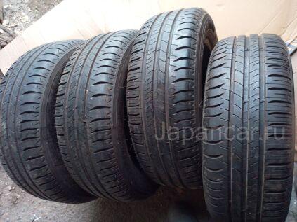 Летниe шины Michelin Energy saver 195/60 15 дюймов б/у в Челябинске