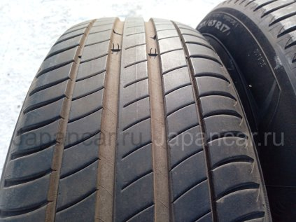 Летниe шины Michelin Primacy 3 215/65 17 дюймов б/у в Челябинске