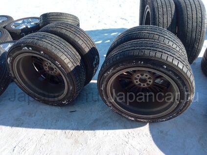 Летниe шины Yokohama A10 215/50 17 дюймов б/у в Челябинске