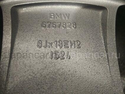 Диски 18 дюймов Italy ширина 8 дюймов вылет 24 мм. б/у в Новосибирске