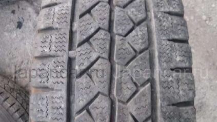 Зимние шины Toyota Hiace 195/80 15 дюймов б/у во Владивостоке