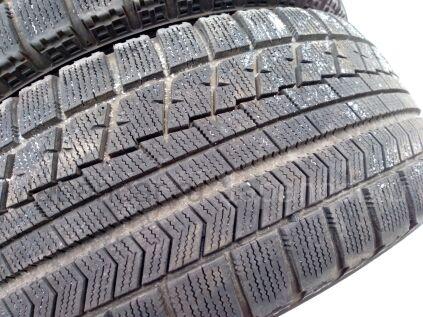 Зимние шины Bridgestone Blizzak vrx 225/55 17 дюймов б/у в Челябинске