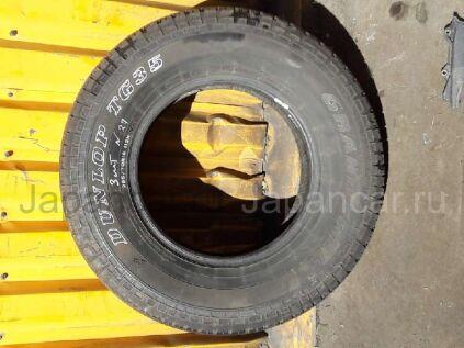 Шины Dunlop Grandtrek 265/70 16 дюймов б/у в Москве