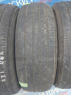 Летниe шины Yokohama Geolander suv g055 225/65 17 дюймов б/у в Новосибирске