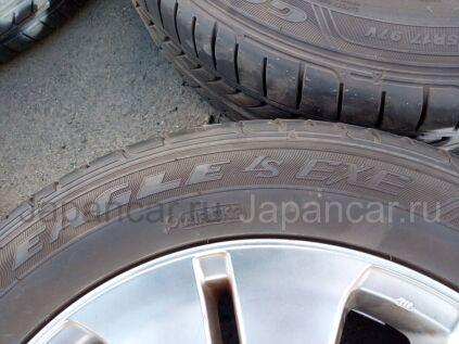 Летниe шины Goodyear Eagle ls exe 225/55 17 дюймов б/у в Челябинске