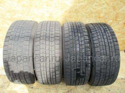 Зимние шины Dunlop 195/55 16 дюймов б/у в Москве