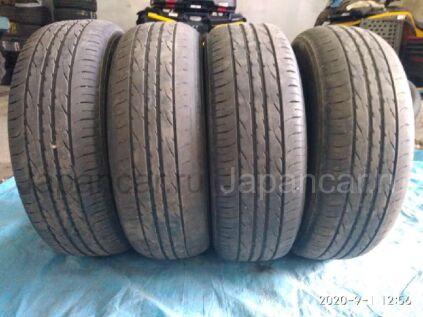 Летниe шины Dunlop Enasave ec203 185/65 14 дюймов б/у в Барнауле