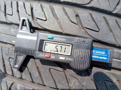 Летниe шины Dunlop Grandtrek pt2 225/55 18 дюймов б/у в Челябинске