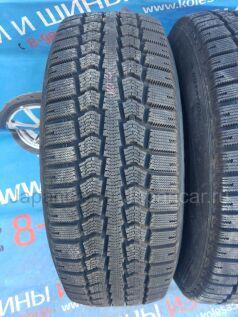 Зимние шины Pirelli Winter ice control 215/65 16 дюймов б/у в Новосибирске