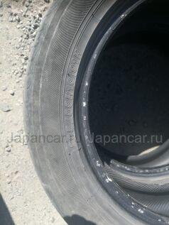 Летниe шины Yokohama 205/55 16 дюймов б/у во Владивостоке