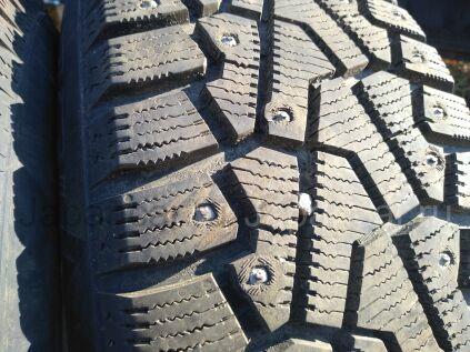 Зимние колеса Pirelli Ice zero 215/60 16 дюймов Mitsubishi б/у в Хабаровске
