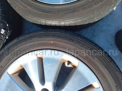 Летниe шины Goodyear Eagle ls2000 225/55 17 дюймов б/у в Челябинске