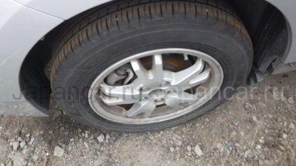 Летниe колеса Toyota Prius 185/65 15 дюймов б/у во Владивостоке