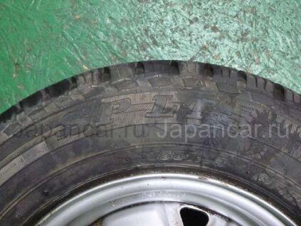 Шины Dunlop Sp lt5 165/- 13 дюймов б/у во Владивостоке