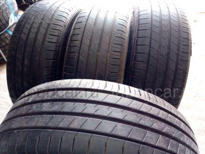 Летниe шины Dunlop Lemans v silentcore 215/60 16 дюймов б/у в Челябинске