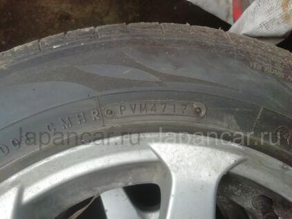 Летниe колеса Nitto 175/70 14 дюймов б/у во Владивостоке