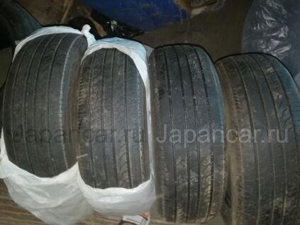 Летниe шины Япония Yokohama 215/60 17 дюймов б/у в Хабаровске