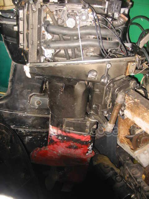 двигатель YANMAR 2366 года
