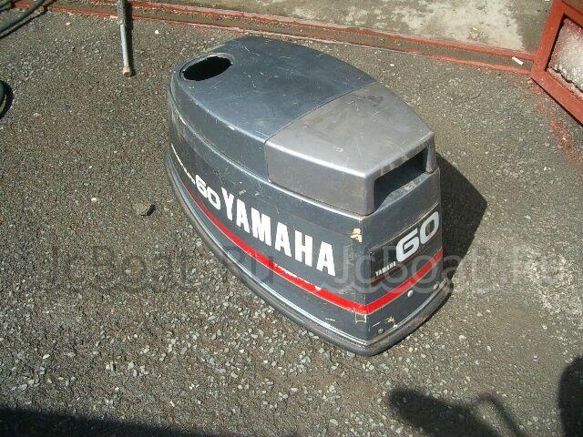 капот двигателя YAMAHA 1996 года