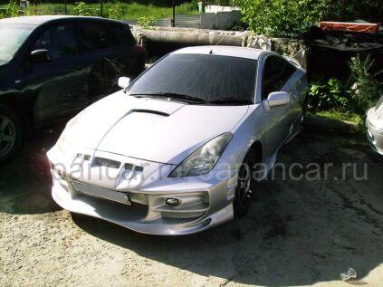 Накладки кузова на Toyota Celica в Новосибирске