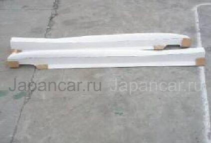 Накладка на бампер на Mitsubishi FTO во Владивостоке