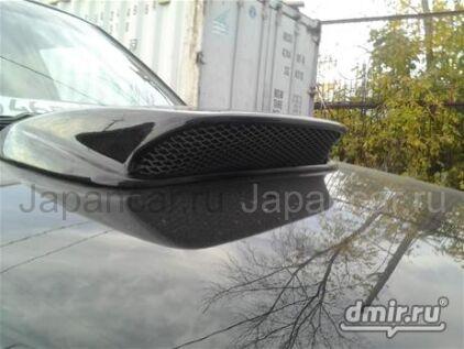 Воздухозаборник на Subaru Forester в Хабаровске