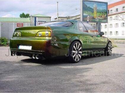 Стойка на Honda Legend во Владивостоке