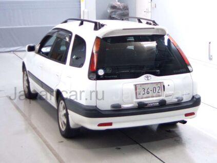 Toyota Sprinter Carib 1998 года во Владивостоке