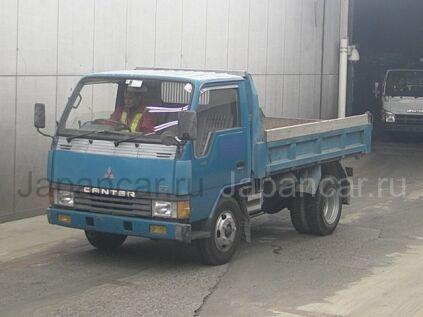 Mitsubishi Fuso Canter 1991 года во Владивостоке
