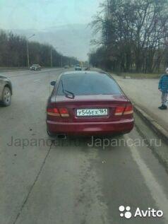 Mitsubishi Galant 1993 года в Ростове-на-Дону