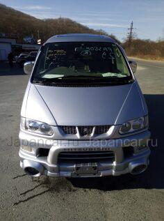 Mitsubishi Delica 2005 года во Владивостоке