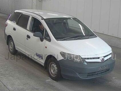 Honda Partner 2007 года во Владивостоке