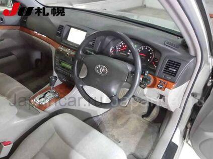 Toyota Mark II 2001 года во Владивостоке