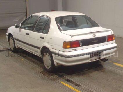 Toyota Corsa 1991 года во Владивостоке